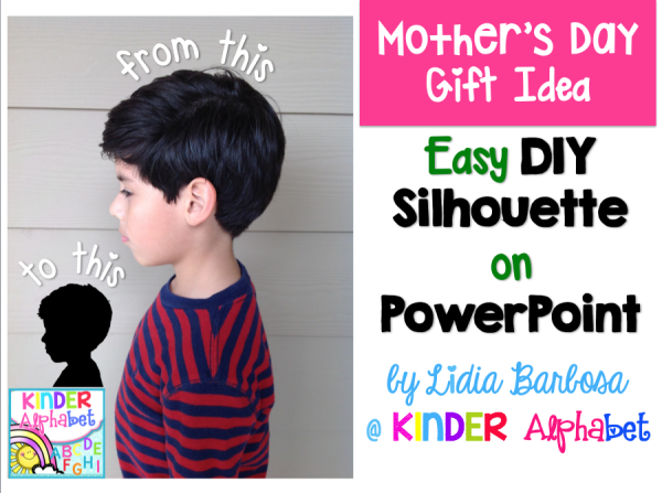 How-to-make-a-childs-silhouette1